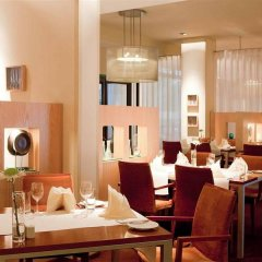 Hotel Mondial am Dom Cologne MGallery by Sofitel питание