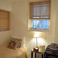 Апартаменты 2 Bedroom Apartment in St Johns Wood London комната для гостей фото 2
