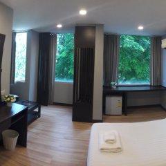 Отель YWCA International House Bangkok комната для гостей фото 3