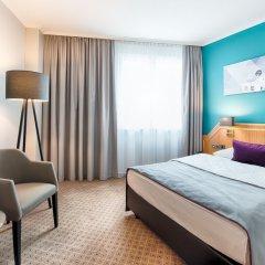 Отель Leonardo Hotel Düsseldorf City Center Германия, Дюссельдорф - отзывы, цены и фото номеров - забронировать отель Leonardo Hotel Düsseldorf City Center онлайн фото 3