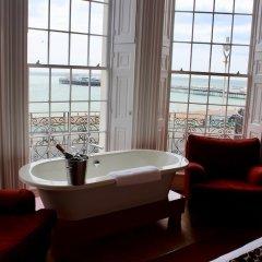 Отель Drakes Hotel Великобритания, Кемптаун - отзывы, цены и фото номеров - забронировать отель Drakes Hotel онлайн фото 10