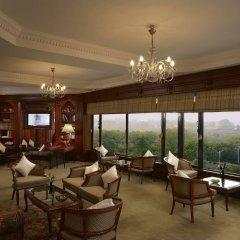 Отель ITC Maurya, a Luxury Collection Hotel, New Delhi Индия, Нью-Дели - отзывы, цены и фото номеров - забронировать отель ITC Maurya, a Luxury Collection Hotel, New Delhi онлайн интерьер отеля фото 2