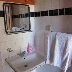 Elze Hotel ванная