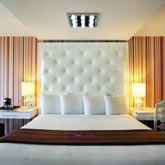 Отель Flamingo Las Vegas - Hotel & Casino США, Лас-Вегас - 11 отзывов об отеле, цены и фото номеров - забронировать отель Flamingo Las Vegas - Hotel & Casino онлайн комната для гостей фото 5