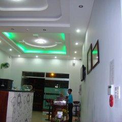 Hoang Anh Hotel Хошимин банкомат