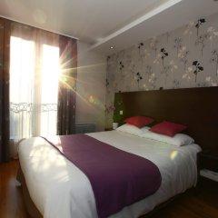 Отель Hôtel Alane комната для гостей фото 3