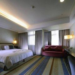 Отель City Lake Hotel Taipei Тайвань, Тайбэй - отзывы, цены и фото номеров - забронировать отель City Lake Hotel Taipei онлайн комната для гостей фото 2