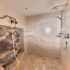 Отель Feichter Австрия, Зёлль - отзывы, цены и фото номеров - забронировать отель Feichter онлайн ванная фото 2