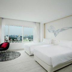 Отель Centara Watergate Pavilion 4* Стандартный номер фото 3