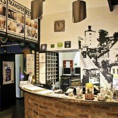 Chillout Hostel Zagreb гостиничный бар