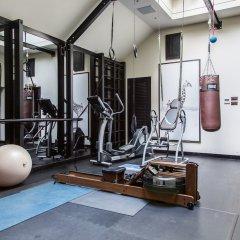 Отель onefinestay - Hampstead private homes фитнесс-зал фото 2