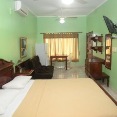 Отель Garant & Suites Бока Чика фото 3