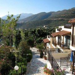 Bella Vista Hotel Apartments фото 22