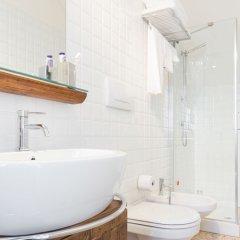 Отель Residence Le Bugne Италия, Ноале - отзывы, цены и фото номеров - забронировать отель Residence Le Bugne онлайн ванная фото 2