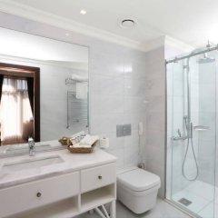 Отель Tiflis Palace ванная