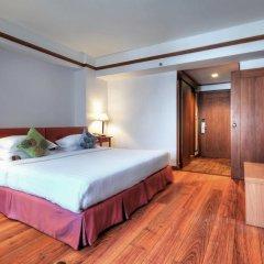 Отель Silom City Бангкок фото 19