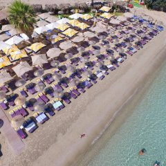 Rooms Smart Luxury Hotel & Beach Чешме пляж фото 2