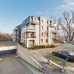 Апартаменты Dom & House - Apartments Sopocka Przystan Сопот
