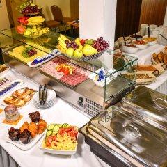 City Hotel Brno Брно питание