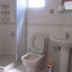 Marti Pansiyon Турция, Орен - отзывы, цены и фото номеров - забронировать отель Marti Pansiyon онлайн ванная фото 2