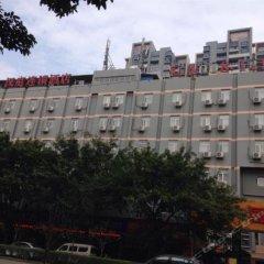 Отель Hanting Express Ganzhou Bus StationWenming Avenue Китай, Ганьчжоу - отзывы, цены и фото номеров - забронировать отель Hanting Express Ganzhou Bus StationWenming Avenue онлайн
