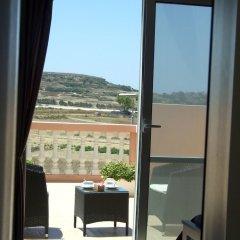 Отель Mariblu Bed & Breakfast Guesthouse Мальта, Шевкия - отзывы, цены и фото номеров - забронировать отель Mariblu Bed & Breakfast Guesthouse онлайн комната для гостей фото 5
