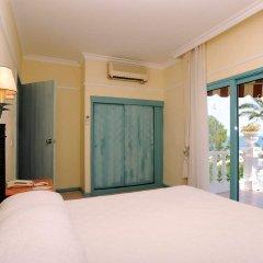Отель Sultan Beldibi - All Inclusive комната для гостей фото 2