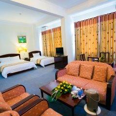 Bach Dang Hotel комната для гостей фото 5
