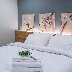 Отель VILLA23 Residence Таиланд, Бангкок - отзывы, цены и фото номеров - забронировать отель VILLA23 Residence онлайн комната для гостей фото 3