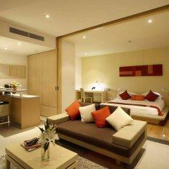 Отель IndoChine Resort & Villas комната для гостей