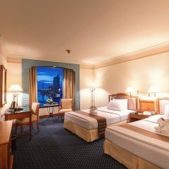 Montien Riverside Hotel комната для гостей фото 3