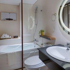 Silverland Min Hotel ванная фото 2