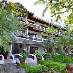 Отель First Bungalow Beach Resort Таиланд, Самуи - 6 отзывов об отеле, цены и фото номеров - забронировать отель First Bungalow Beach Resort онлайн фото 5