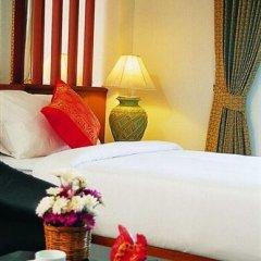 Отель Amata Patong 4* Стандартный номер с различными типами кроватей