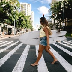 Отель Waikiki Beachcomber by Outrigger фитнесс-зал фото 2