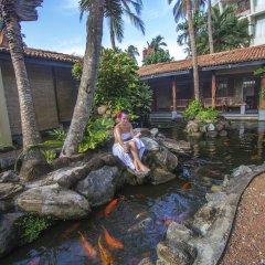 Отель Eden Resort & Spa фото 2
