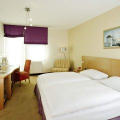 Отель Berlin Mark Hotel Германия, Берлин - - забронировать отель Berlin Mark Hotel, цены и фото номеров комната для гостей фото 3