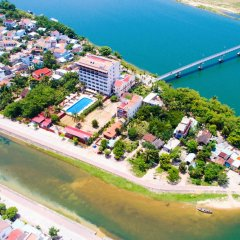 Hoi An River Town Hotel фото 8