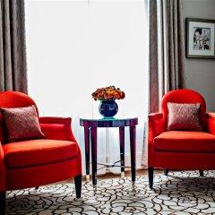 Prince de Galles, a Luxury Collection hotel, Paris комната для гостей фото 4