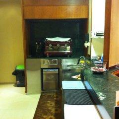 Hotel Smeraldo Куальяно в номере фото 2