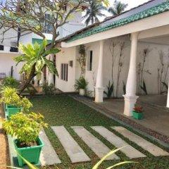 Отель Villa Sri Beach фото 7