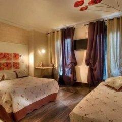Hotel Le Villiers комната для гостей фото 4
