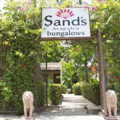 Sands Acapulco Hotel & Bungalows фото 2