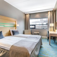 Quality Hotel Fredrikstad Фредрикстад комната для гостей