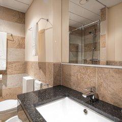 iu Hotel Luanda Talatona ванная фото 2