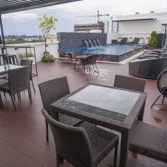 Отель The Seens Hotel Таиланд, Краби - отзывы, цены и фото номеров - забронировать отель The Seens Hotel онлайн гостиничный бар