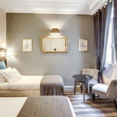 Отель Opera Maintenon Франция, Париж - отзывы, цены и фото номеров - забронировать отель Opera Maintenon онлайн комната для гостей фото 6