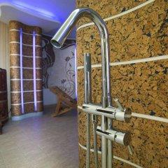 Бутик-Отель Тишина Челябинск ванная фото 2