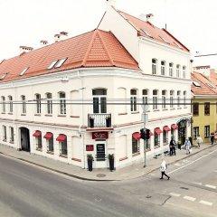 Отель Rudninku Vartai (Non-Refundable) Литва, Вильнюс - 2 отзыва об отеле, цены и фото номеров - забронировать отель Rudninku Vartai (Non-Refundable) онлайн фото 8