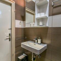 Отель Dositej Apartment Сербия, Белград - отзывы, цены и фото номеров - забронировать отель Dositej Apartment онлайн ванная